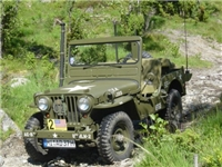 DECAL M38 JEEP SET