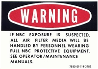 NBC WARNING
